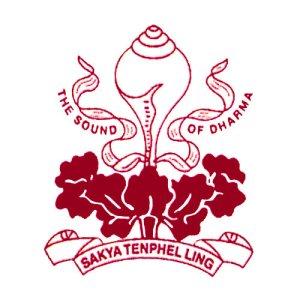 Sakya tenphel ling